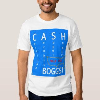 Cash Boggs T Shirts