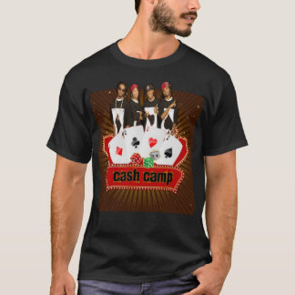 Cash Camp T-Shirt