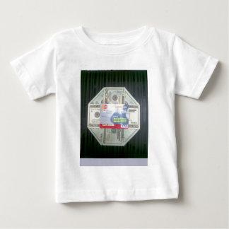 Cash & Credit Tee Shirts
