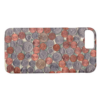 Cash & Currency phone case