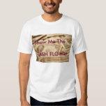 Cash Flow Tee Shirt