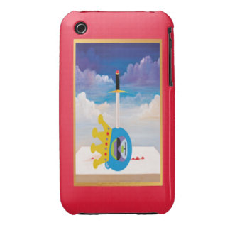 Cash Lovely Dim Warped Fantasy iPhone 3G/GS case iPhone 3 Covers