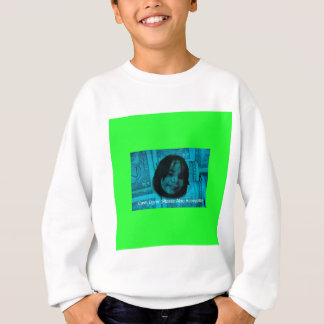Cash Lover (Plastic Also Acceptable) Money Face Sweatshirt