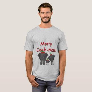 Cash-Mas T-Shirt