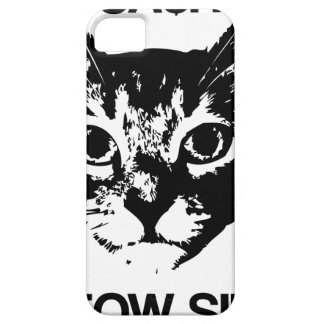 CASH MEOW SIDE iPhone 5 COVER