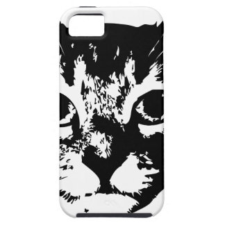 CASH MEOW SIDE iPhone 5 COVERS