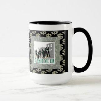Cash Mob Big Bucks Coffee Mug