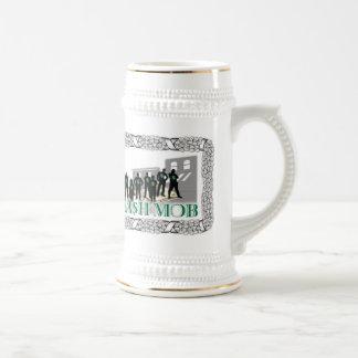 Cash Mob Deluxe Reef Coffee Mug