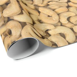 cashew nut pile