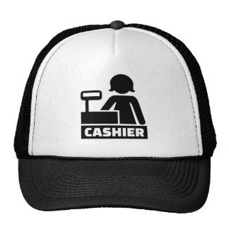 Cashier Cap