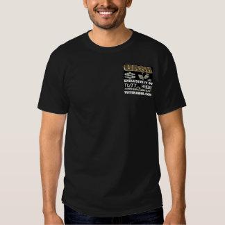 Cash's Shirt