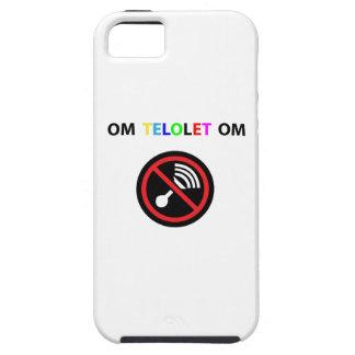 casing  om telolet om iPhone 5 case