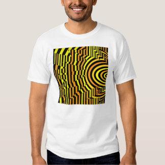 Casino Art of Explosion Art T Shirt