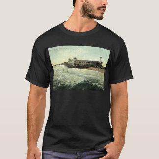 Casino, Asbury Park NJ 1910 T-Shirt