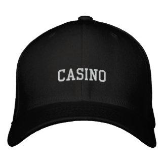 CASINO BASEBALL CAP
