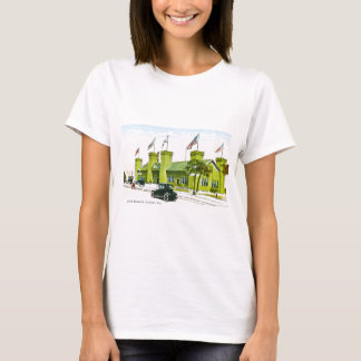 Casino Burgoyne, Daytona, Florida T-Shirt