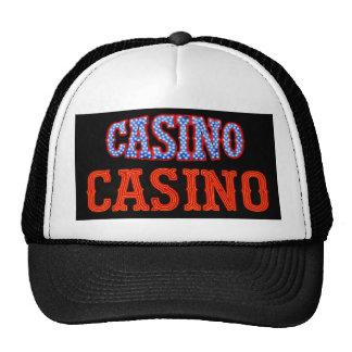 Casino Casino! Cap