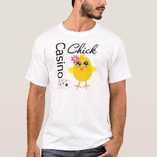 Casino Chick T-Shirt