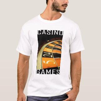 casino games T-Shirt