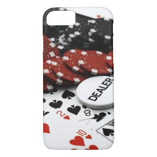 Casino iPhone 7 Case