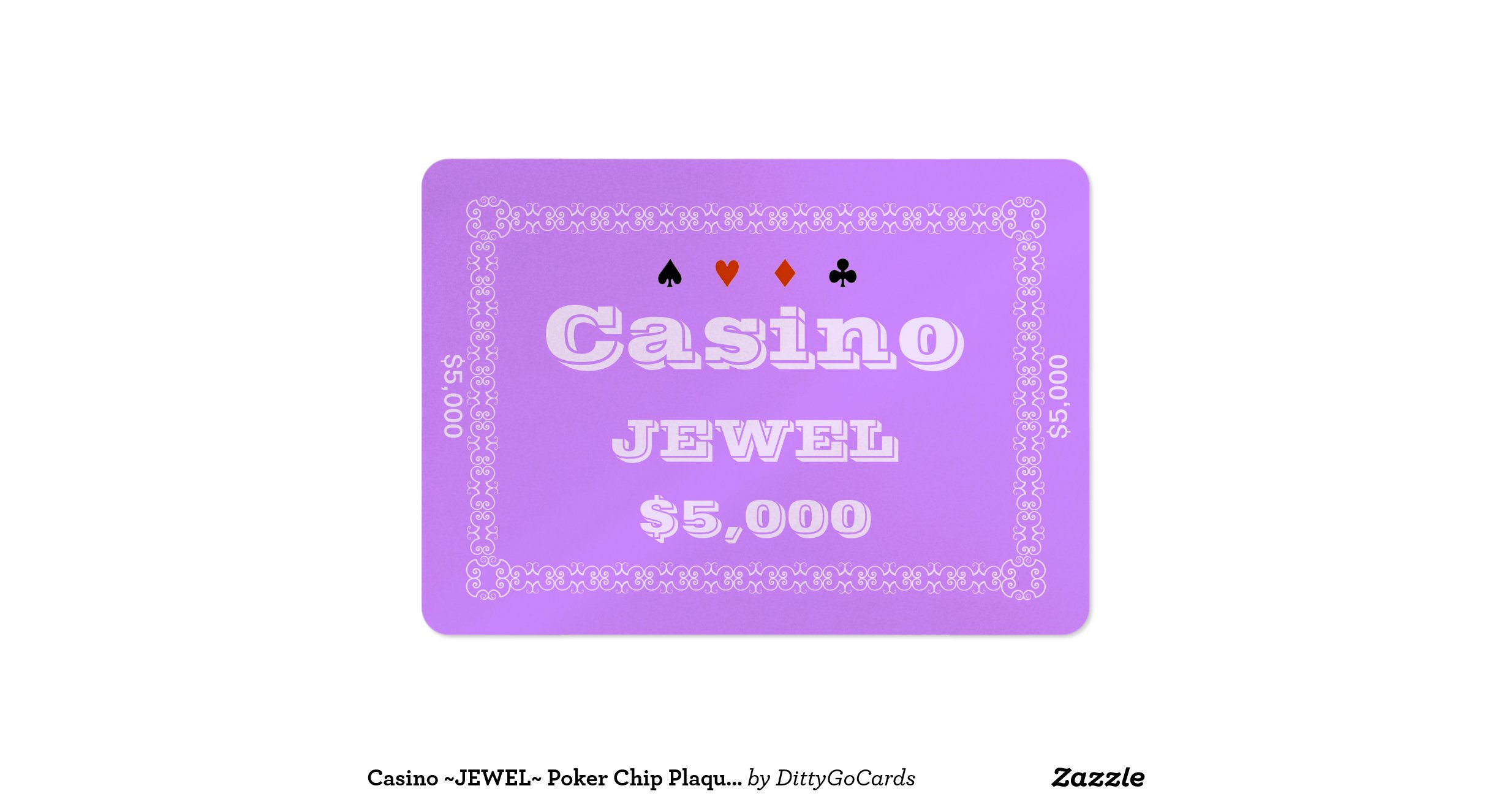 Casino chip manufacturers 16
