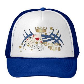 Casino King Cap