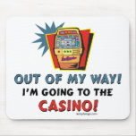 Casino Lovers Mouse Mats
