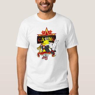 Casino Magic T-shirts