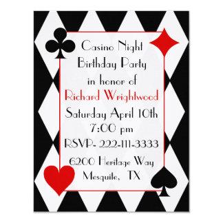 Casino invitations pokerstars casino