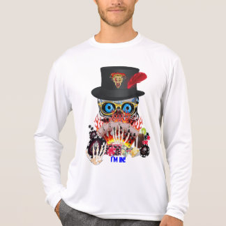 Casino Party Any Event Aces and Eights View Notes Tshirt