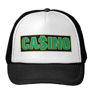 Casino - Play To Win - Gamble Trucker Hats