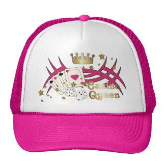 Casino Queen Cap
