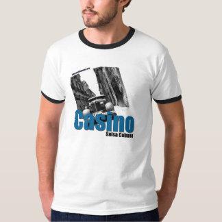 Casino Salsa Shirts