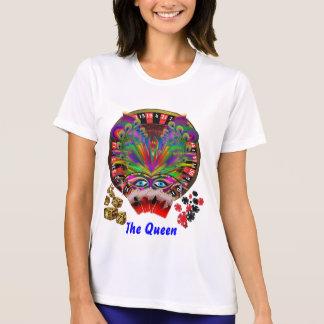Casino Themes Masquerade 1 See Notes T Shirt