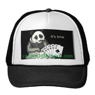 casinoclothingco cap