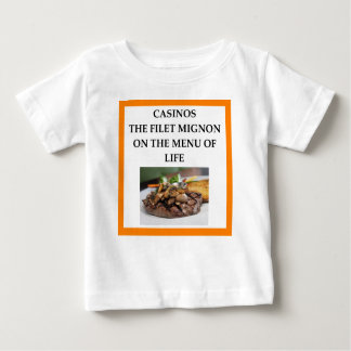 CASINOS BABY T-Shirt