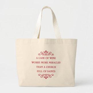 Cask of Miracles -cf Bags