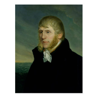 Caspar David Friedrich  c.1810-20 Postcard