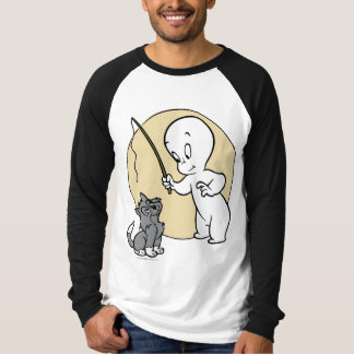Casper and Kitten T-Shirt