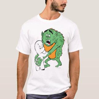 Casper and Monster T-Shirt