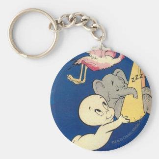 Casper Cover 12 Key Ring