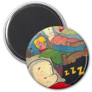 Casper Cover 9 6 Cm Round Magnet