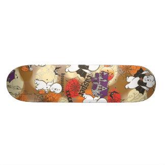 Casper EEEEEK! Skateboard Deck