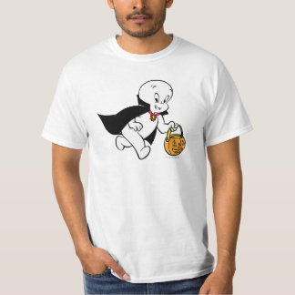 Casper in Vampire Costume T-Shirt