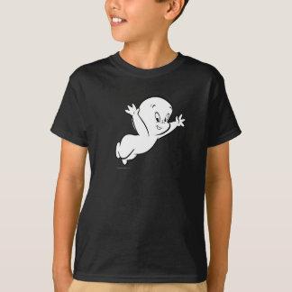 Casper PFlying Pose 4 T-Shirt