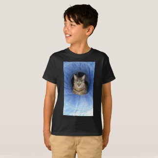 Casper the nutty cat T-Shirt