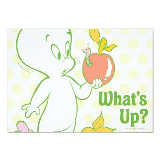 Casper What's Up Card