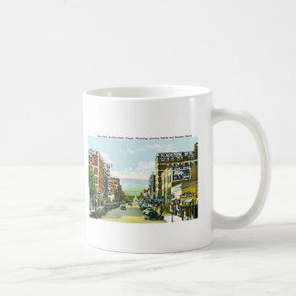 Casper, Wyoming Coffee Mug