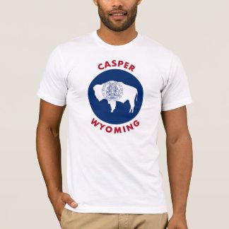 Casper Wyoming T-Shirt