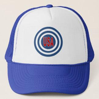 Casquete the USA Trucker Hat
